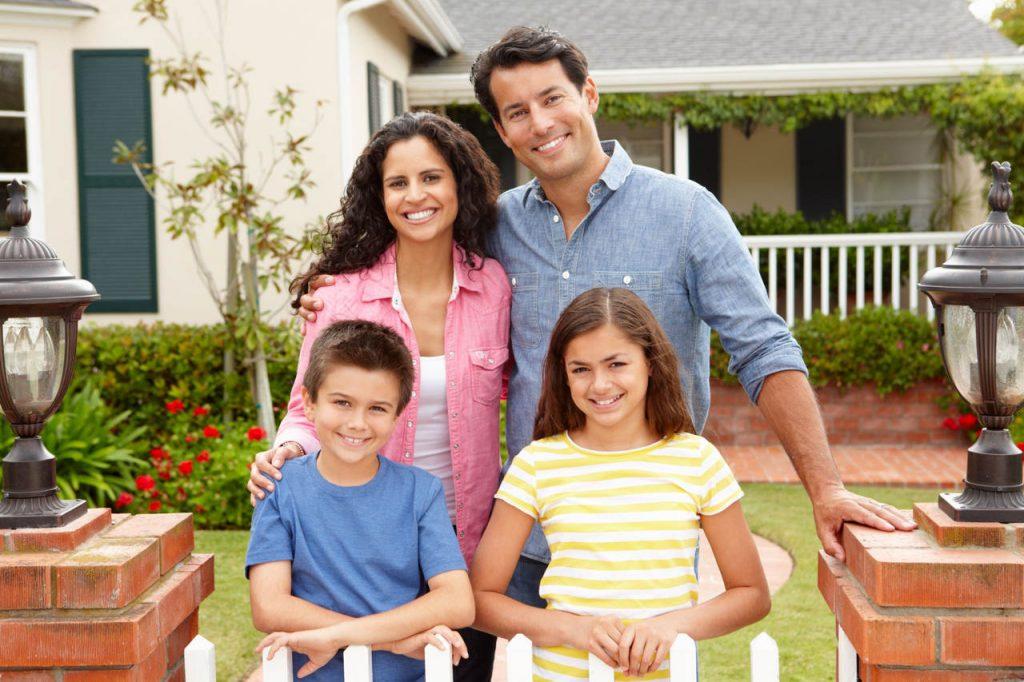 usda loan guidelines california
